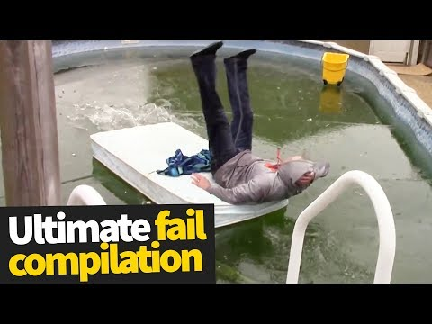 Why Women Live Longer than Men [ULTIMATE FAIL COMPILATION]
