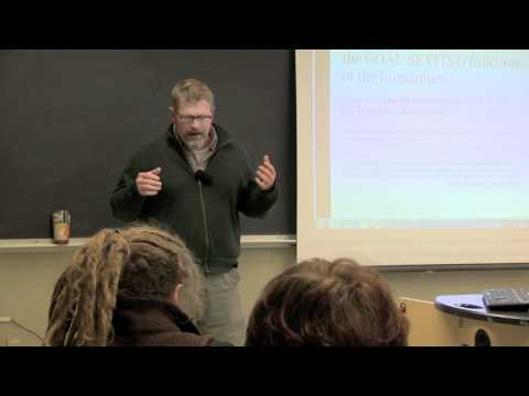 The Humanities & Sustainability Science