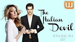 The Italian Devil || Wattpad Trailer