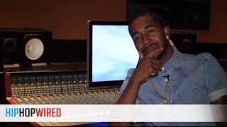 "Omarion Talks ""Maybach O"" Tattoo"
