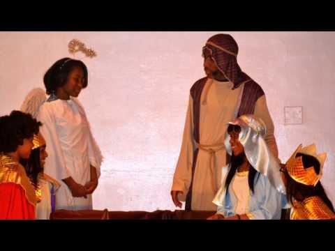 Northeastern Academy Presents: Holy Night Group A (Kyress Coke)