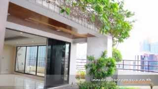 5 Bedroom Duplex  Penthouse For Rent In Sukhumvit /nana Bts. | Bangkok