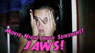 Saturday Movie Night With Sunshine! | Paige McKenzie