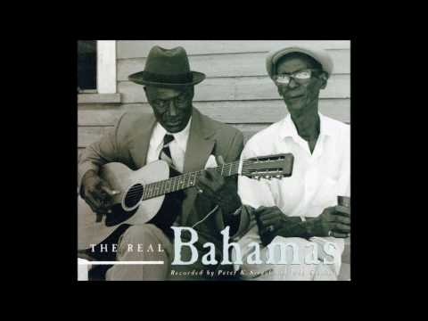 The Real Bahamas, Vol. 1 - Sheep, Know When Thy Shepherd Calling