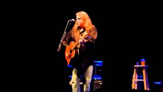 Warren Haynes Solo - Indian Sunset 10-11-12 Capital Theater, Port Chester, NY 1