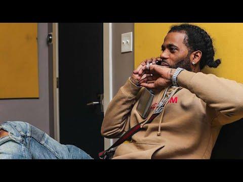 Hoodrich Pablo  Takedown ft. Lil Dude & Goonew