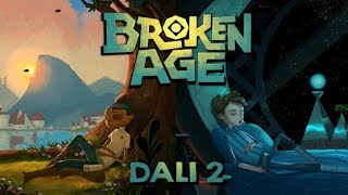 Broken Age Act 1 PC Gameplay FullHD 1080p