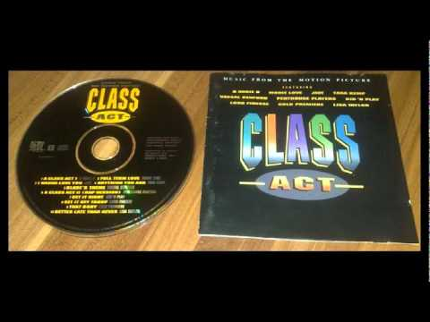 CLASS ACT - COLD PREMIERE - THAT BODY