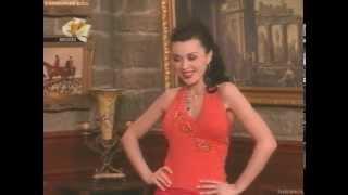 Анастасия Заворотнюк в сериале 'Моя прекрасная няня' 1
