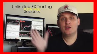3 Steps to unlimited Forex Success in 2016 - 100% FREE for new & advanced traders