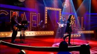 Katie Melua - A Happy Place (Michael Ball Show 2010)