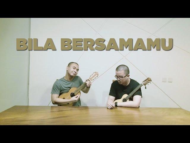 BILA BERSAMAMU - NIDJI COVER FT. RADITYA DIKA