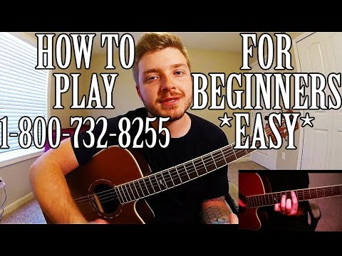 How to Play 1-800-273-8255 by Logic *2 WAYS* EASY