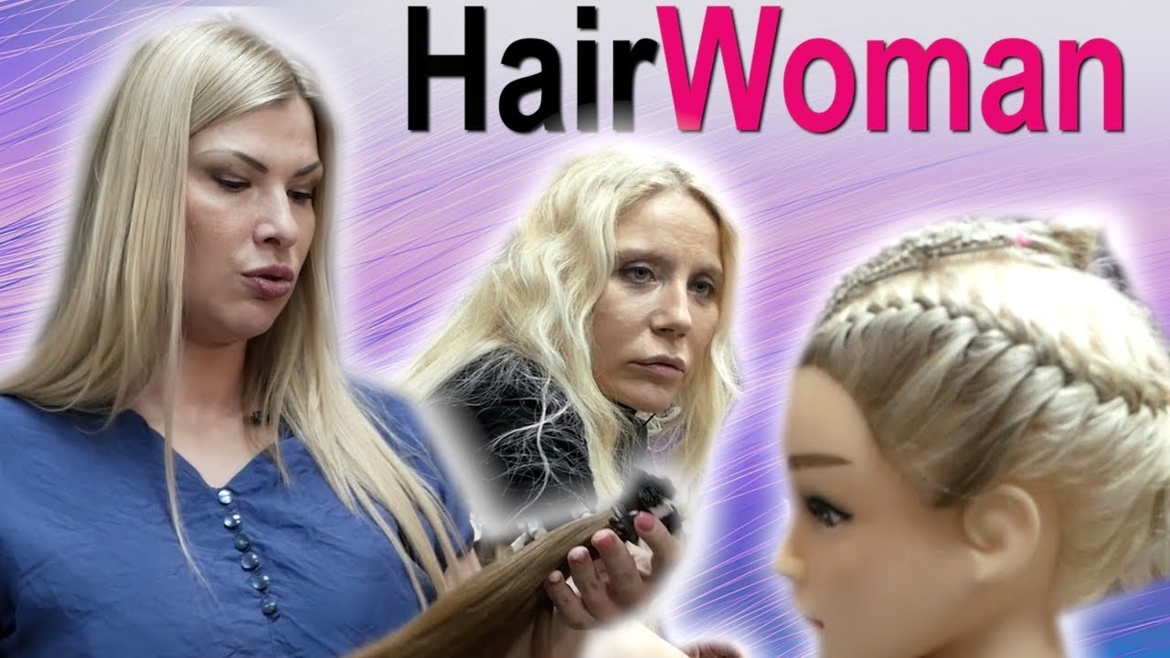 Успех салона красоты HairWoman