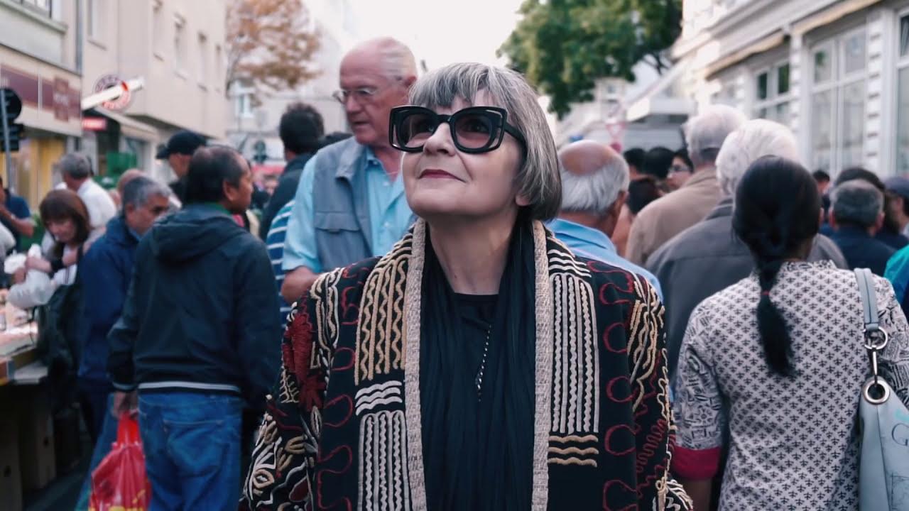 Wiener Portraits - Johanna Koelbl