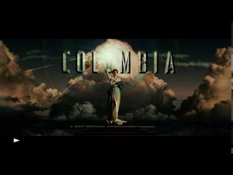 Shrek but Whenever Shrek Plays it Just Shows the Columbia Logo and Part of the MGM logo.