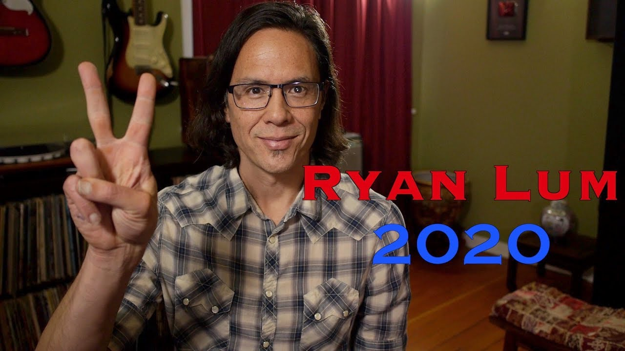 Ryan Running For Office w/ Humane Party! Official Announcement!