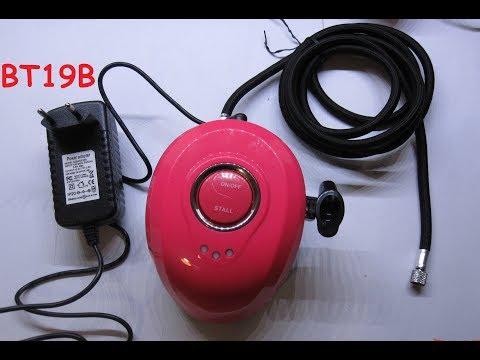 компрессор spirit air BT19B
