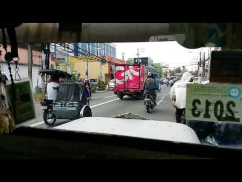 tricycle ride romblon Philippines