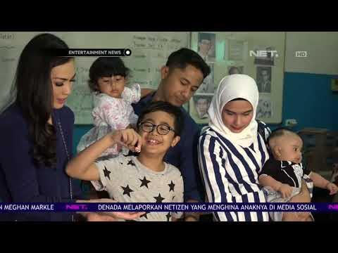 Hengky Kurniawan & Istri Rayakan Ulang Tahun Bintang