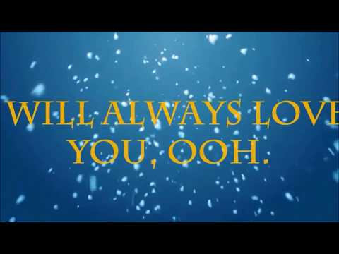 I Will Always Love You(WhitneyHouston) - Christina Grimmie - Lyrics - MP3 download link