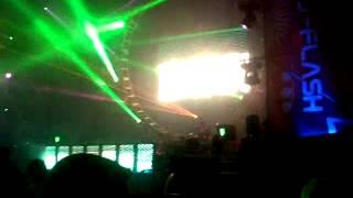 Matador - It Began in Afrika (Techno-Flash 2014)