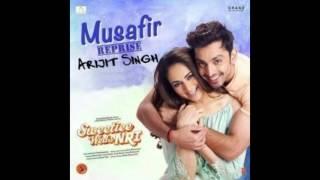 Gambar cover Musafir | Reprise | Sweetie Weds NRI | Arijit Singh | 2017 | HQ | Promo |