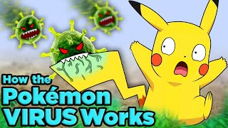 The Rare Pokemon Virus You WANT To Catch! | The SCIENCE of... Pokemon (Pokerus)