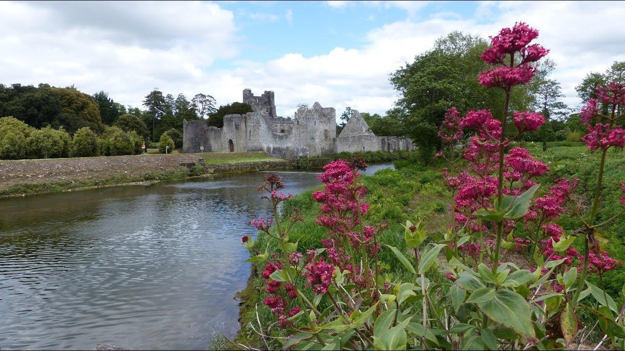 Adare Castle Ireland Map.Adare Desmond Castle County Limerick Ireland Youtube