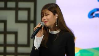 [16.05.01] 린 (Lyn) - With You 태양의 후예 O.S.T K-Attraction K-DRAMA OST CONCERT