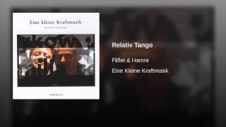 Relativ Tango