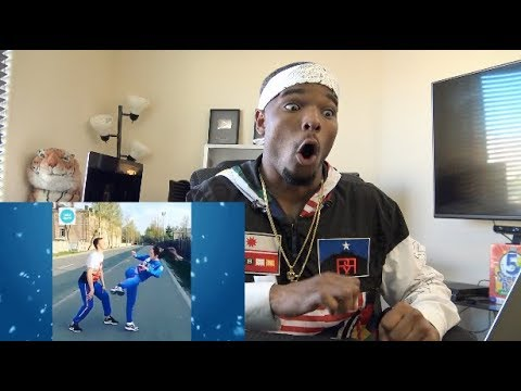 Amazing VIRAL Video Compilation #1 Reaction!