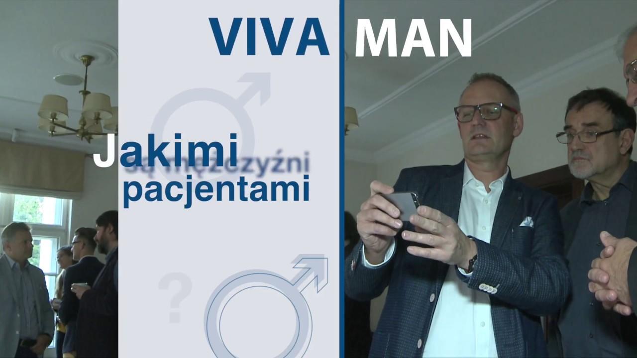VIVADENTAL VIVA MAN