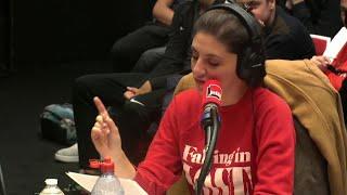 L'histoire la plus triste du monde - La drôle d'humeur de Marina Rollman