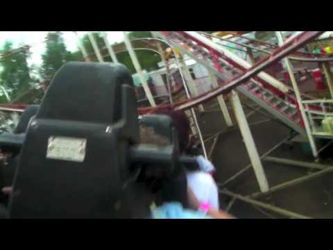 Roller Coaster with GJ Canave