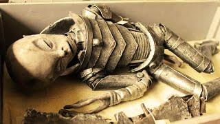 Таинственные находки археологов на территории Италии. Самые необычные находки