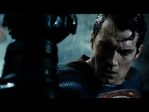 Batman v Superman: Dawn of Justice - Official Final Trailer [HD]