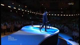 Gavin DeGraw Happiness Is A Warm Gun - Live The White Concert