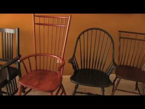 Amish Furniture At Dutchcrafters Customer Care Youtube