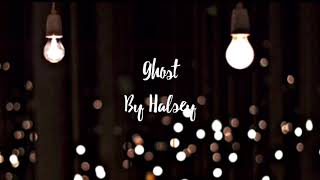 Ghost Lyric Video Moon Music