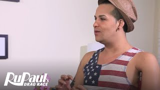 The Final Lap: Roxxxy Andrews   RuPaul's Drag Race All Stars 2