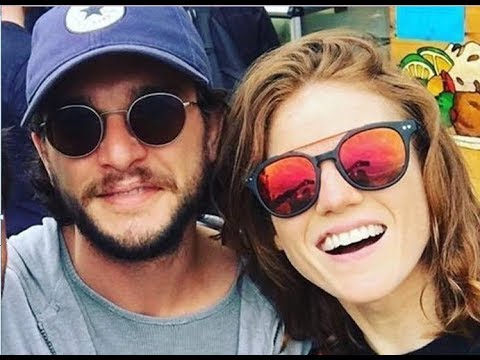 Kit Harington Messed Up His Proposal to Rose Leslie For the Most Romantic Reason