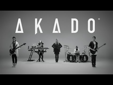 AKADO - DARKSIDE (Official Music Video) 5K