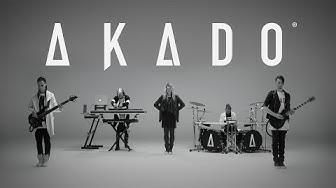 AKADO - DARKSIDE (Official Music Video) 5K