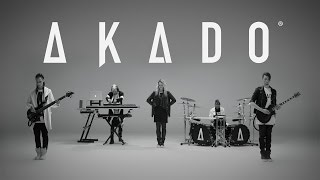 Download AKADO - DARKSIDE (Official Music Video) 5K Mp3 and Videos