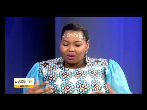 Joyous Celebration members talk about their album on iTunes