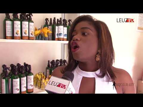 African beauty: Farafima Cosmetics, la beauté africaine au naturel