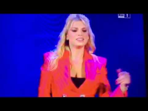 Alvaro Soler feat Emma Marrone Libre