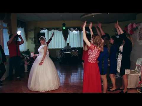 Мастер класс от свидетельницы по ловле букета невесты