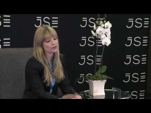 JSE Listings Requirements training with Marian Gaylard